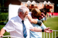 Event Photography - Nathan Butler Memorial Day - Porthill Park Cricket Club-6