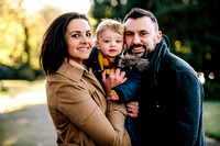 Logan - Family Portraits - Longton Park - Staffordshire Photographer-10