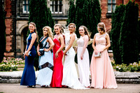 Maya Tudor - Prom Night - Keele Hall-18