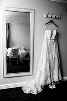 Slaters Country Inn Wedding Photography - Keely & Jimmy-1